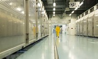 IAEA fordert Aufklärung über Uran-Fund im Iran