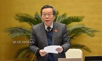 Internationale Zusammenarbeit in Anpassung an den Klimawandel fördern
