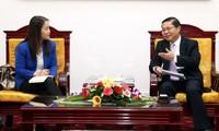 UNFPA schätzt die Bevölkerungsstrategie Vietnams bis 2030