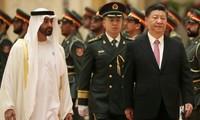 China veranstaltet Nahost-Sicherheitsforum