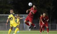 SEA Games 30: Südkoreanische Medien sind von der U22-Fußballmannschaft Vietnams beeindruckt