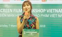 Vietnamesischer Kurzfilm gewinnt Preis beim internationalen Filmfestival in Singapur