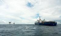 Vietnam baut auf Gesetze über Meer auf