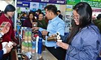 Tag für vietnamesischen Kaffee 2019 eröffnet