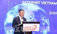 Digitale Wirtschaft Vietnams wächst am besten in Südostasien