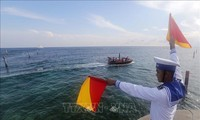 Verstärkung internationaler Zusammenarbeit im Meeresbereich, um UNCLOS umzusetzen