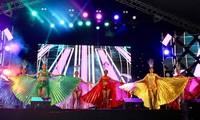 Internationales Konzert Da Nang – Neujahrsbegrüßung 2020