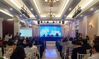Pressekonferenz über das Hue-Festival 2020