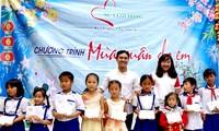 """Das 13. Programm """"Frühling für Dich"""" in Hanoi"""