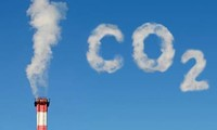 Mühe zur Reduzierung von Treibhausgasen in Vietnam