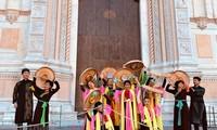 Vietnam hinterlässt Eindrücke beim Musikfest Dancin'BO in Bologna