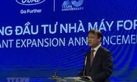 Ford Vietnam stockt Investitionskapital um über 80 Millionen US-Dollar für Produktionserweiterung auf