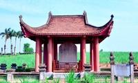 """""""Dai Viet Lam Son Kinh Lang bi"""" wird als nationaler Schatz anerkannt"""