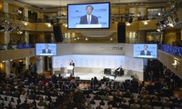 Frieden und internationale Sicherheit sind Schwerpunkt der Münchner Sicherheitskonferenz 2020