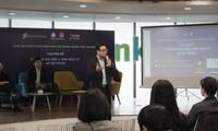 Hanoi begleitet junge Unternehmer bei Start-up