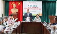Start des vietnamesischen Kunstfotowettbewerbs 2020