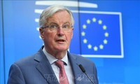 Großbritannien und die EU beginnen Verhandlung über ihre künftigen Beziehungen am 2. März