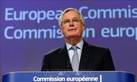 Entwurf eines Handelsabkommens zwischen Großbritannien und der EU steht vor vielen Schwierigkeiten