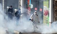 Covid-19-Epidemie: WHO ruft Nahost-Länder zur Mitteilung von Informationen auf