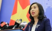 Vietnam bevorzugt den Bürgerschutz bei Covid-19-Pandemie