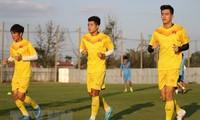 Vietnamesische Fußballnationalmannschaft behält den ersten Platz in Südostasien bei