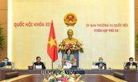 Ständiger Parlamentsausschuss wird wahrscheinlich am 20. April tagen
