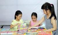 Bac Giang veranstaltet zahlreiche Aktivitäten zum vietnamesischen Tag der Bücher