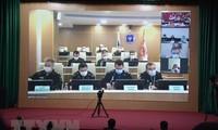 Verteidigungsministerien Vietnams und Russlands kooperieren im Covid-19-Kampf