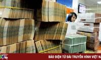Über 21 Milliarden US-Dollar Kredite werden ausgezahlt