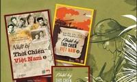 """Buchserie """"Tagebuch in Kriegszeit Vietnams"""""""
