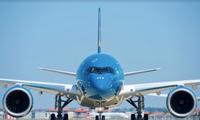 Rückholflüge aus den USA und Frankreich durchgeführt