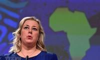 EU-Politikerin ruft zur Herausgabe gemeinsamer Politik gegen Krise auf