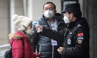 Die Anzahl der Covid-19-Infektionen in China steigt wieder