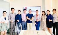 Schaffung eines Startup-Ökosystems mit Innovation in der vietnamesischen Gemeinschaft in Australien