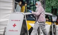 Russland fordert von Google, falsche Informationen über Covid-19-Epidemie zu blockieren