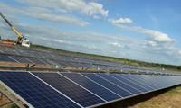 Hilfsmechanismus für Solarstromprojekte tritt am 22. Mai in Kraft