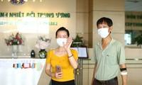 Keine Covid-19-Fälle bei Einreisenden in Vietnam seit drei Tagen