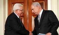 Nahost-Frieden steht vor schlimmen Herausforderungen