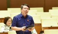 Abgeordnete bewerten die Umsetzung des Kinderschutzgesetzes