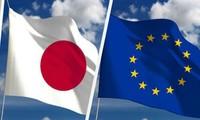 EU und Japan arbeiten beim Kampf gegen Covid-19 zusammen
