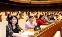 Parlament ist einverstanden, Steuerbefreiung für Ackerland bis Ende 2025 zu verlängern