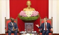 Vietnam will Hilfe von der Weltbank in vielen Bereichen bekommen