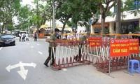 Seit 59 Tagen gibt es keinen neuen Covid-19-Infektionsfall in der Gemeinschaft in Vietnam