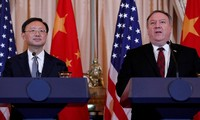 USA und China wollen Spannungen senken