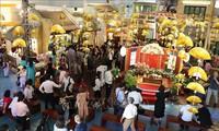 Doan-Ngo-Fest in der Thang-Long-Zitadelle veranstaltet