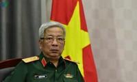 Covid-19 kann die Verteidigungszusammenarbeit zwischen Vietnam und Russland nicht unterbrechen