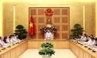 Vizepremierminister Pham Binh Minh betont die Rolle der Online-Diplomatie und Covid-Diplomatie