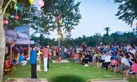 Kulturtage von Cao Lanh und Hoi An werden in Cao Lanh organisiert