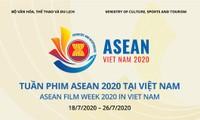 Neun besondere Filme in der ASEAN-Filmwoche 2020 in Vietnam