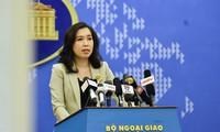 Alle Staaten haben die Pflicht, grundsätzlichen Regeln des Völkerrechtes zu folgen